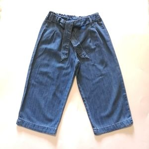 3/$30 - Oshkosh B'gosh Cropped Pants - siz…